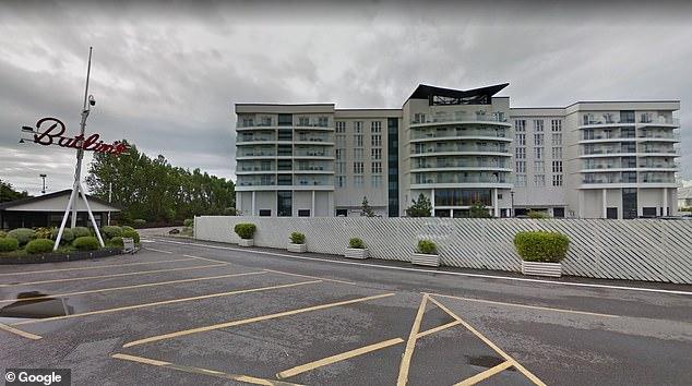 Sussex Police confirmed Butlin's in Bognor Regis had been evacuated over a suspect package