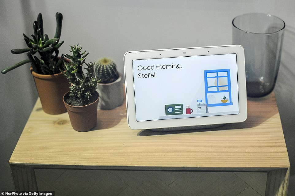 Many of the technologies and services at CES were designed by startups, but Google has joined the event by showing off a new privacy 'undo' feature to its Assistant voice technology. The new addition lets users tell Assistant to disregard something if they notice the device was ease dropping when it was not suppose to