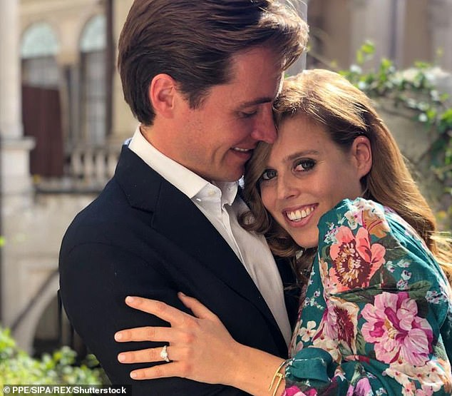 The news that neither ITV nor the BBC is planning to televise Princess Beatrice's wedding to Italian property developer Edoardo Mapelli Mozzi comes as no surprise