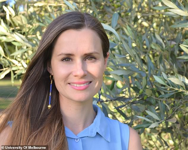 Dr Kylie Moore-Gilbert previously wrote to the Prime Minister to plead for her freedom
