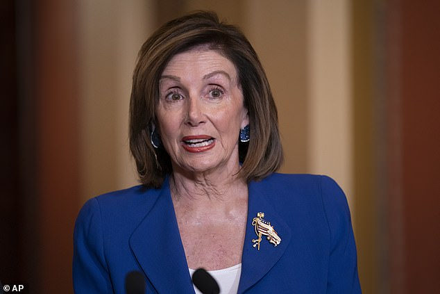 House Speaker Nancy Pelosi announced Wednesday that the House of Representatives would be voting on a resolution Thursday that would limit President Trump's ability to go to war with Iran