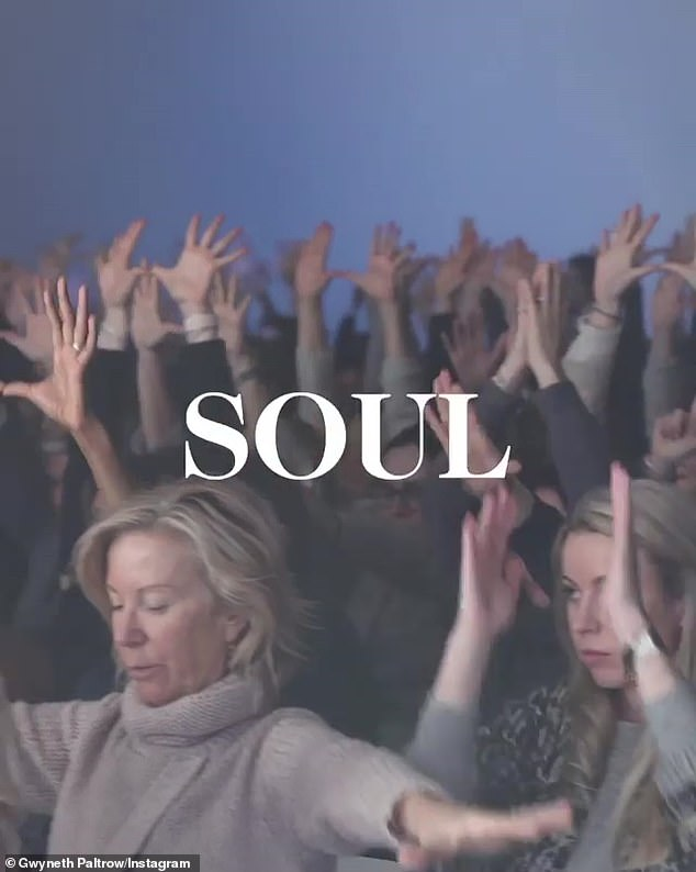 ...and 'Soul'