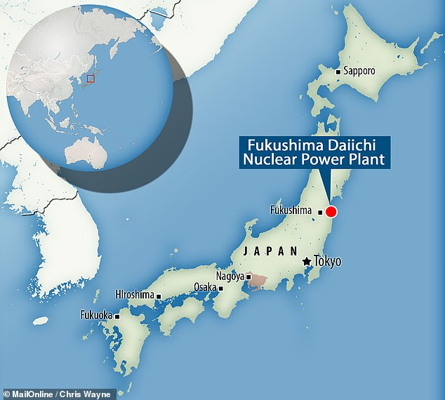 In March 2011, Fukushima Dai-ichi reactors in Japan suffered a nuclear disaster after an earthquake and tsunami destroyed key cooling functions