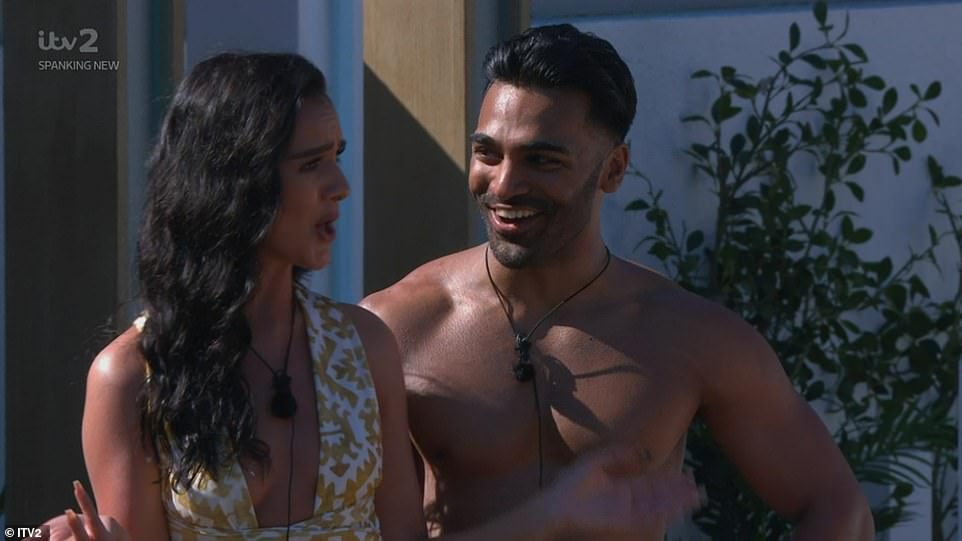 Image result for love island 2020