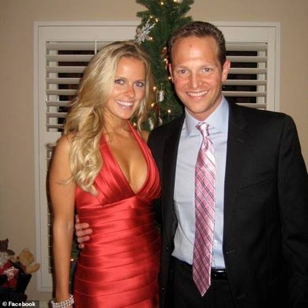 Kirsch's wife, Kristyn, shared a statement on her Facebook page on Monday, thanking people for the