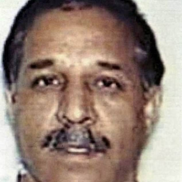 Piran Ditta Khan, 71, who was wanted by police in connection with the murder of PC Sharon Beshenivsky has been arrested in Pakistan