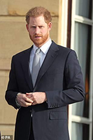The Duke of Sussex was today at Buckingham Palace, the official residence of his grandmother the Queen, who has now sanctioned his decision to step down as a senior royal
