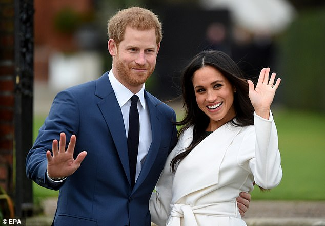 Lines of millions of pounds agreements could delay the departure of Megxit for SIX MONTHS, real sources say