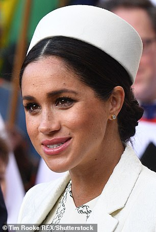 It is the question gripping the nation: will it be a hard or a soft Megxit? And for one group, it has more resonance than most