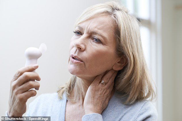 New research suggests that the early onset of menopause can triple health risks in old age