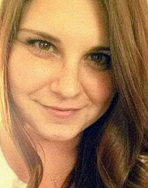 Heather Heyer, 32