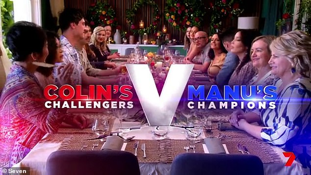 It's on!The new season, dubbed The Rivals, will bring back fan favourites and villains from the show to battle it out against brand new contestants