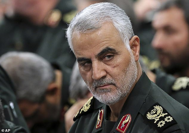 The nation had been on alert after tit-for-tat military strikes between the United States and Iran, following the killing of Iranian military commander Qasem Soleimani