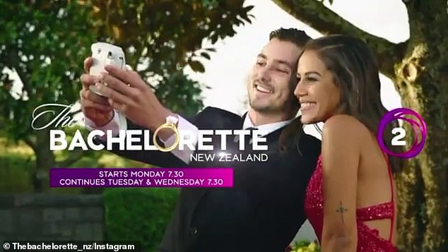 Coming soon: The Bachelorette NZ premieres Monday, January 27 at 7:30pm on TVNZ 2