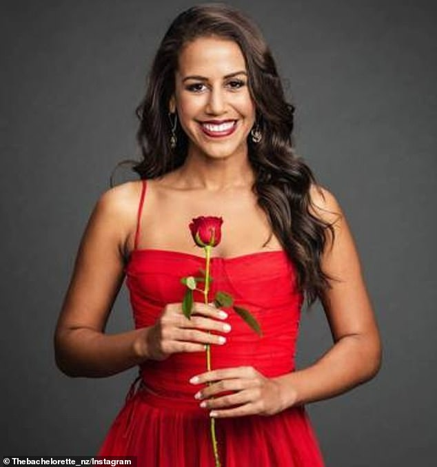 Edited: The Bachelorette NZ has chosen to cut scenes filmed on Whakaari / White Island last year out of respect for those who died in the volcanic eruption on December 9