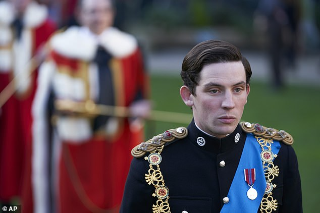 Marriage:Josh O'Connor has already been seen in the role of Prince Charles, with series three following his romance and heartbreak with Camilla Shand