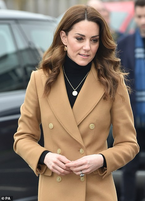 Kate visits the centre in Cardiff today which houses open access play, breakfast, after-school activities and holiday clubs
