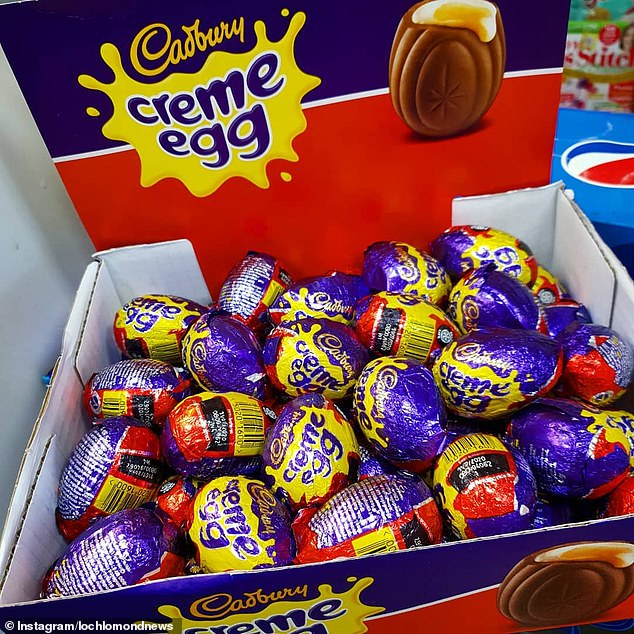 For decades, the iconic Creme Egg has been a family favourite in tens of thousands of Australian homes across the country during Easter