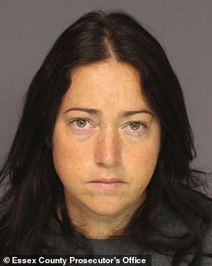 Nicole DuFault, 40, entered a guilty plea on three counts of aggravated criminal sexual contact Wednesday
