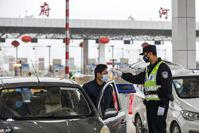 China's approach changed dramatically this week when Xi Jingping announced that anyone hiding cases would be punished, leading to a huge rise in reported infections