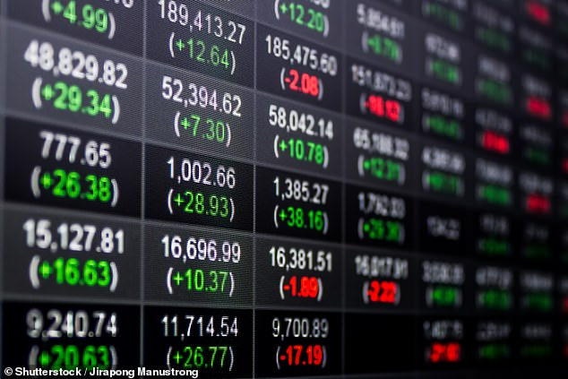 UK indices were up as WHO calms virus fears and the UK private sector showed growth