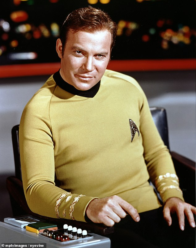 William Shatner on divorce, alcoholism and becoming immortal - Sound Health  and Lasting Wealth