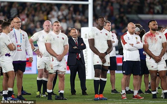 England got carried away after beating New Zealand and forgot to follow it in the 2019 final