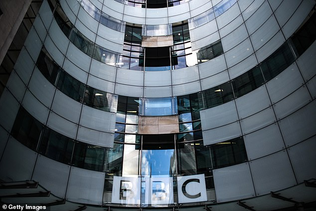 Ms Sands comments come after the BBC announced it would be culling 450 jobs in the corporation's news department