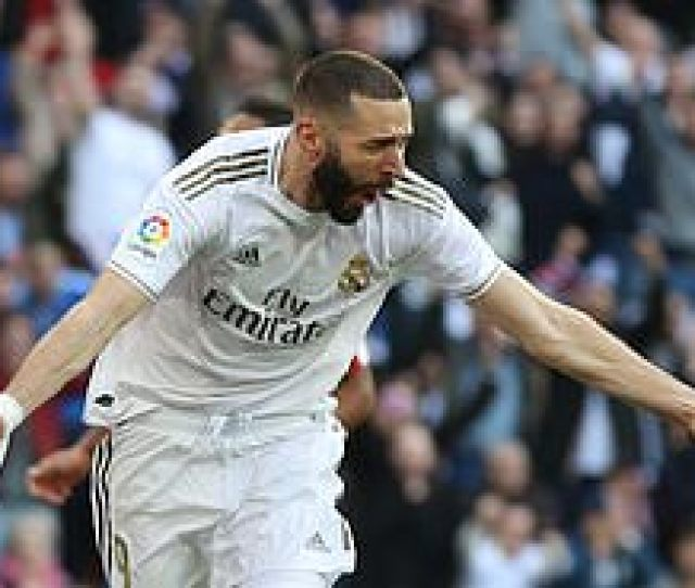 Real Madrid Vs Atletico Madrid La Liga   Live Score And