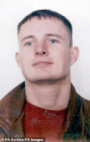 A detective has insisted that the death of Stuart Lubbock (pictured) in TV star Michael Barrymore's pool 18 years ago was murder