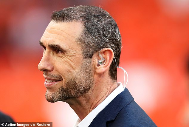 Martin Keown says the winter break is a positive idea but not all the teams benefit from it