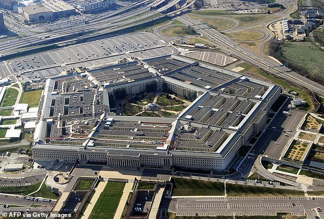 The 10-year contract for the Joint Enterprise Defense Infrastructure (JEDI) program will ultimately see all military branches sharing information in a cloud-based system boosted by artificial intelligence