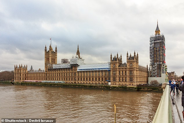 The conference was held just yards from Parliament and was attended byDavid Brown, chief executive of bus company Go-Ahead, Nottingham South MP Lilian Greenwood and Gareth Powell, head of Transport for London's bus network