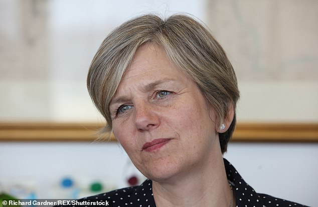 Labour MP for Nottingham South, Lilian Greenwood, also announced on Twitter that she had cancelled upcoming engagements in order to self-isolate at home