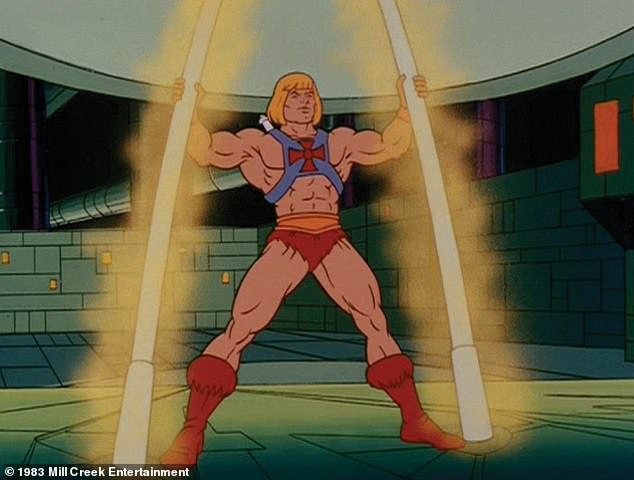 All-star lineup: On Friday, Netflix announced the all-star cast that will lend their voice to the He-Man rebootMasters Of The Universe: Revelation