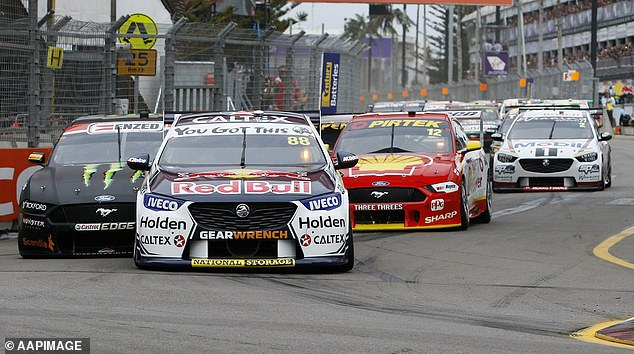 Holden has ensure it will fulfill its commitment in 2020 but refuses to commit beyond the year as seventeams are set to race Holden commodores in the 2020 championships