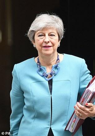 Кажется, это еще не утонуло в том, что они больше не имеют дело с пораженческой Терезой Мэй, которая была готова предложить любую уступку и проглотить любое количество унижения в ее жалких, унизительных попытках задушить надлежащего Брексита.