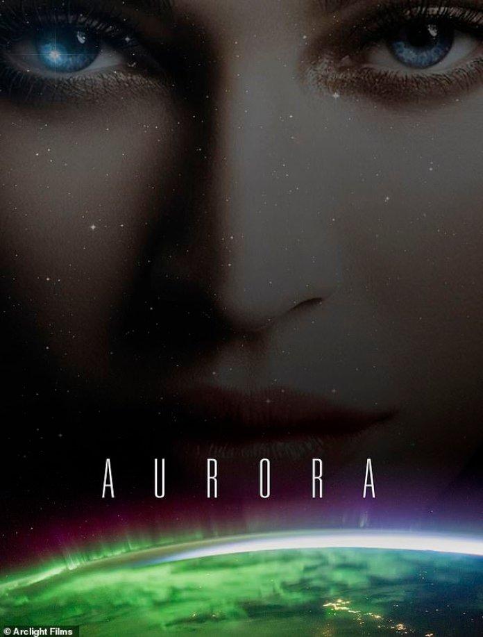 Ella está de vuelta: después de un paréntesis, Megan Fox protagonizará una nueva película, el thriller de ciencia ficción de Arclight Film, Aurora.