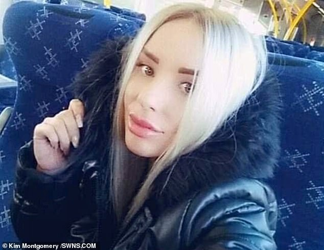 Kim Montgomery, 31, from Dunfermline, Fife, is warning other women to have their smear tests, after she avoided having one for ten years and was diagnosed with cervical cancer