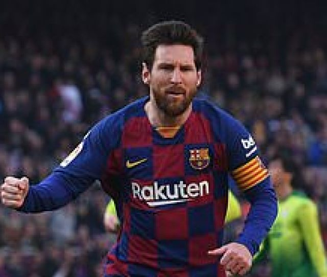 Barcelona Vs Eibar La Liga   Live Score And Updates