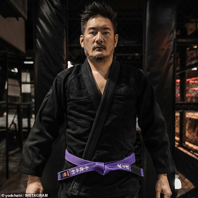 Martial arts champion and ONE Championship founder Chatri Sityodtong, 49, offered to fly Quaden and his family on an all-expenses paid trip to Singapore