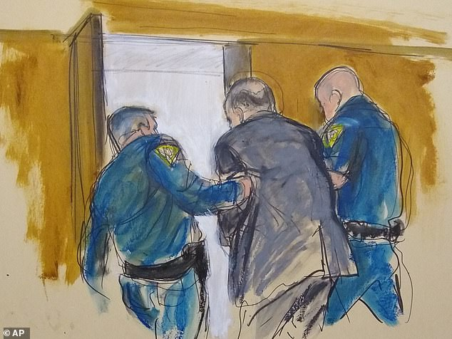 Why, if Weinstein (seen in a court sketch) was a revolting abuser and rapist, did the victims continue to pursue relationships with him, in some cases even seeking out his company? Many have taken this to mean his victims in reality understood perfectly well the nature of their interactions with the big-shot producer. But the truth is far more complex