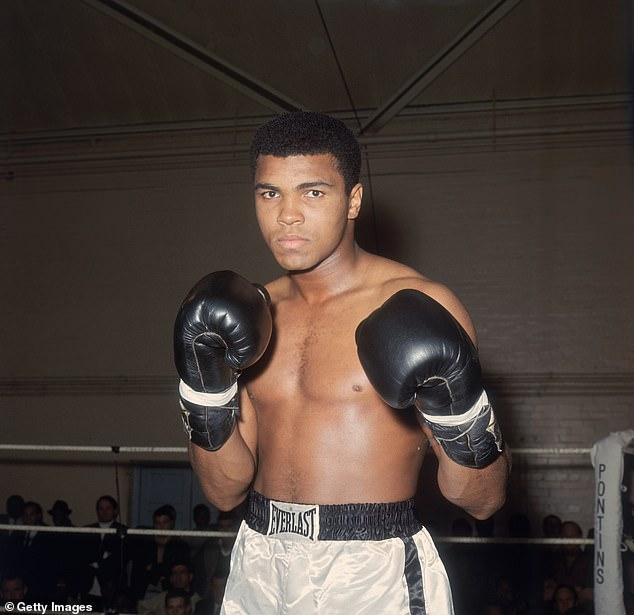 Parkinson's blights the lives of more than a million sufferers in the US and 145,000 people in the UK.In 2016 Muhammad Ali died after a long battle with the disease
