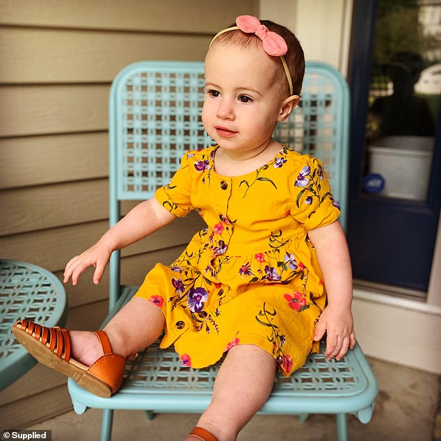 Chloe Wiegand fell to her death from the 11th deck of a Royal Caribbean cruise ship after her grandfather held her up to an open window