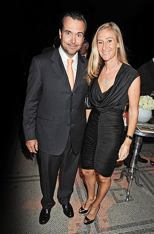 Chief executive Antonio Horta-Osorio took home £4.73million in 2019