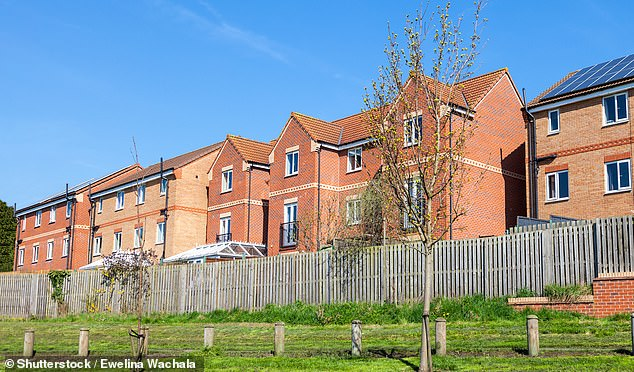 The CMA has found 'serious' issues with the way leasehold properties have been sold