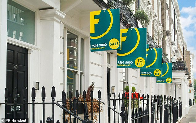 Foxtons saidsales transactions continued to fall from the historic lows seen in 2018