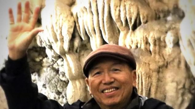 Travel agent and industry 'legend' James Kwan, 78, is Australia's first fatality as a result of the coronavirus