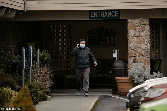 Texas woman was 'mistakenly' released from quarantine only ... on Life Care Center Of Kirkland id=21230