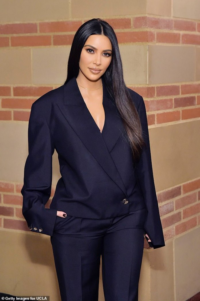 Meeting;Kim Kardashian is set to meet with President Trump and three newly freed prisoners at The White House on Wednesday to discuss criminal justice reform